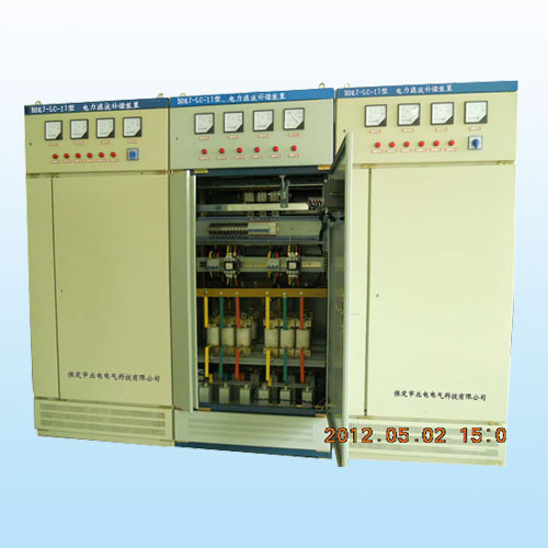 BDKJ-LC-II型电力滤波bwin中国注册装置